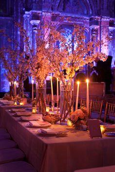 Pink Ballroom Wedding Jacquelyn Poussot Photography 5