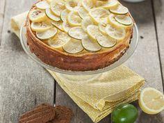 Cheesecake volgens Wim - Libelle Lekker!