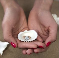 """""""Vacation, vacation, vacation..."""" 🐚It's what is getting us through this #humpday!! 💎 #dgellerandson #its5oclocksomewhere #beachlife #vacationmode #freshmani #rosegold #engaged #engagementring #unique #summerlovin #oceanwaves #atlanta #takemeaway #diamonds #bride #isaidyes #princecharming"""