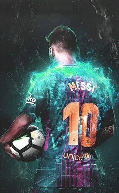 "Lionel Andrés ""Leo"" Messi is an Argentine professional footballer who plays as a forward for Spanish club FC Barcelona and the Argentina national team. Wikipedia Born: 24 June 1987 (age 30), Rosario, Argentina Height: 1.7 m Spouse: Antonella Roccuzzo (m. 2017) Salary: 40 million EUR (2016) Children: Thiago Messi, Mateo Messi Did you know: Lionel Messi has the most goals scored (5) in the FIFA Club World Cup."