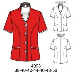 Delantales Scrubs Pattern, Picture Creator, Corporate Uniforms, Fashion Flats, Couture, Short Sleeve Dresses, Medical, Plus Size, Sewing