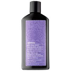 Bust Your Brass Cool Blonde Shampoo - amika | Sephora