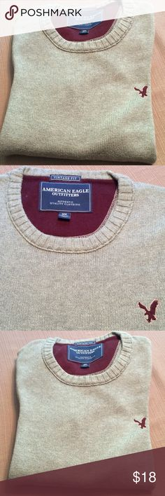 MENS American Eagle sweater Like new condition, vintage fit American Eagle Outfitters Sweaters Crewneck