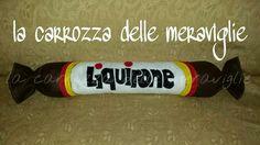 Cuscino Liquirone
