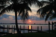Indialantic, FL, my current hometown