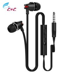 >> Click to Buy << Earphones For iPhone 3.5mm Piston In-Ear Stereo Earbuds Earphone Headset for MID / Smart MP3/MP4/CD / mobile phones / radios New #Affiliate