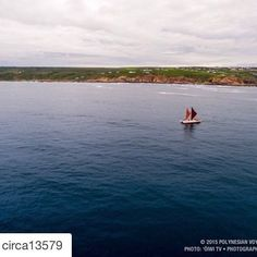 #Repost @circa13579  Via @HokuleaWWV ... 2015 Worldwide Voyage Recap ... Forty years after launching from the sacred shores of Kualoa Hawaiʻi on March 8 1975 our Polynesian voyaging canoe Hōkūleʻa continues to make history.  In the second year of the Mālama Honua Worldwide Voyage we left our home waters of the Pacific and ventured into the Tasman Sea and Indian Ocean. In communities across Aotearoa (New Zealand) Australia Indonesia Mauritius and South Africa our crews on board Hōkūleʻa and…
