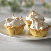 Lemon Meringue Tarts - Coles Recipes & Cooking