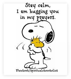 Hugging you More