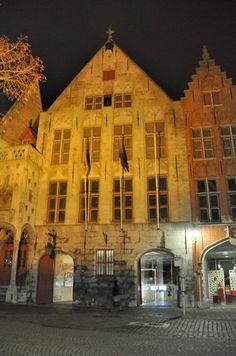 centro historico de brujas | Foto de Brujas: Centro histórico de Brujas
