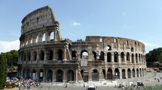 The Colosseum, Italy - These 7 New Wonders of the World will give you travel inspiration like no other... if you had to pick just one, which one would you go for?