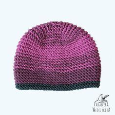 Ręcznie robiona czapka w kolorach bzu!  http://pakamera.wix.com/pakamera-wloczykija#!majowy-bez/c1o9t