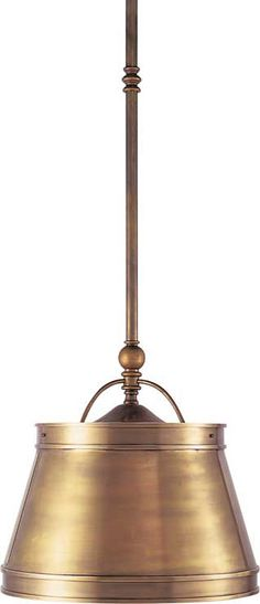 SINGLE SLOANE STREET SHOP LIGHT WITH METAL SHADE this is a more expensive one and comes in oil rubbed bronze