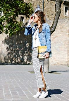 Uncommon-Jacket-with-Skirt-Outfits