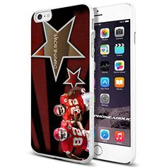 NFL Kansas City Chiefs DWAYNE BOWE , Cool iPhone 6 Plus (6+ , 5.5 Inch) Smartphone Case Cover Collector iphone TPU Rubber Case White [By NasaCover] NasaCover http://www.amazon.com/dp/B012O7RVCG/ref=cm_sw_r_pi_dp_53mWvb05TGTGW