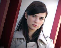 Nora Tschirner...
