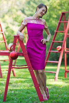 Share your Shabby!  Bésame Dress