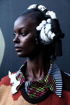 FEATURE: South African photog Trevor Stuurman makes serious waves in the international high-fashion and street style scenes Black Love, Black Is Beautiful, African Men Fashion, Afro Punk, African Design, Make Art, Black Girls, Editorial Fashion, High Fashion