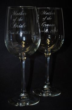 Listing for 2, 16 oz Tall Wine Glasses. Other quantities available. This 16 oz. tall wine glass features a tall design and finedge styling.