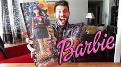#THEDOLLEVOLVES - BRAND NEW! CURVY BARBIE - DOLL REVIEW