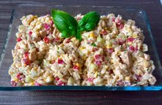 Najlepsze przepisy na sałatki! - Blog z apetytem Vegan Recipes, Snack Recipes, Pasta Salad, Quinoa, Macaroni And Cheese, Grains, Food And Drink, Menu, Rice