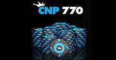 CNP770 LA CORUÑA: 21-24 MARZO 2013    ¡El Circuito Nacional de Poker es una exclusiva serie de torneos que se celebran por toda España! Únete a los mejores jugadores españoles y el mundo entero durante las exclusivas series CNP770 y gana tu pase a la fama y estupendos premios. http://www.kalipoker.es/noticias-y-promociones/cnp770-la-coruna-21-24-marzo-2013.html