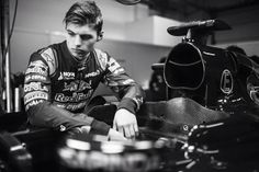 Max Verstappen. My recent obsession!!