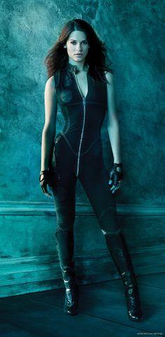 Lyndsy Fonseca as Alex | Nikita