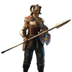 For Honor Valkyrie Guide