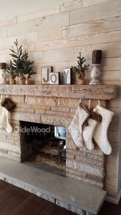 Fireplace Decor and Inspiration Fireplace Remodel, Fireplace Wall, Fireplace Ideas, Fireplace Mantels, Reclaimed Barn Wood, Weathered Wood, Wood Mantle, Rustic Fireplaces, Cool Diy Projects
