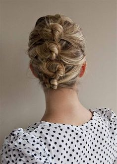 Awesome, Cute & Inspiring Short, Medium & Long Hair Styles For Women-10