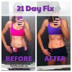 Before and afters on Pinterest | P90X, P90x Results and Shakeology ...