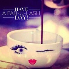 Coffee Quotes Browse, shop, book a party or join my Younique team HERE… Lash Quotes, Makeup Quotes, Beauty Quotes, Younique, Lash Room, Best Lashes, Long Lashes, False Eyelashes, Coffee Quotes