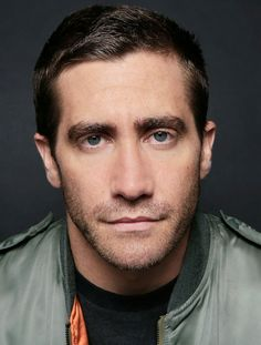 Jake Gyllenhaal on a photoshoot for the «Los Angeles Times» newspaper. September, 2014.