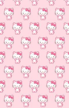 Hello Kitty Iphone Wallpaper, Hello Kitty Backgrounds, Sanrio Wallpaper, Kawaii Wallpaper, Wallpaper Iphone Cute, Hippie Wallpaper, Retro Wallpaper, Aesthetic Pastel Wallpaper, Cartoon Wallpaper