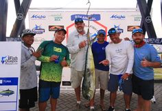 What a blast we had Fishing the 2017 Quepos Billfish Cup! Now looking for a team of 4 Anglers to fish the March 2018 event aboard GOOD DAY.