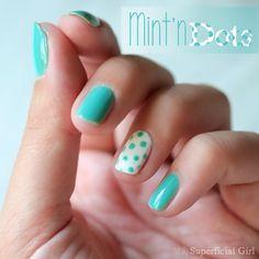 Mint'n Dots