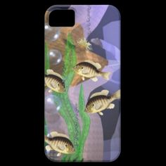 Valxart Iphone5 Cover Fishlife bubbles on cover for iphone 5 case by Valxart.com See more abstract, surreal art iphone 5 covers & decals at http://pinterest.com/valxart/apple-iphone-5-cases-covers-by-valxart/ buy this at http://www.zazzle.com/fishlife_bubbles-179281292359536588?rf=238603243936463030