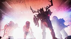 Gwar to Tell Band's History in 'Let There Be Gwar' Book   Rolling Stone