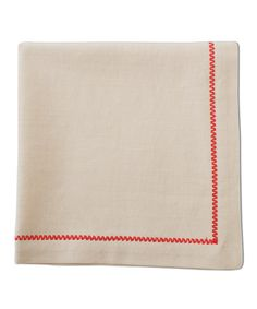 Take a look at this Chalet Napkin - Set of 12 by tag on #zulily today!