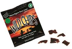 Reindeer chips - Sweden