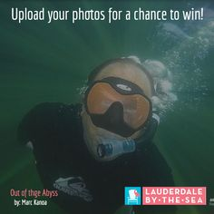 Prizes: Four night stay at the Windjammer Resort. One Blue Heron Bridge 3-Day Underwater Photography Workshop ($450) One Light & Motion GoBe Action Camera Kit ($439) $250 cash. Plusdive gear and other prizes!