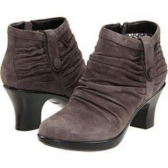 dansko buffy ankle boot