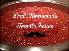 Quick, Easy, and Healthy tomato sauce. Check out our blog for the recipe!  www.chelseacrescent.ca #tomato #sauce #tomatosauce #healthy #vegetarian #vegan #paleo #cleaneating #health #healthy #ww #vegetables #pastasauce #food Homemade Tomato Sauce, Clean Eating, Paleo, Pudding, Vegetarian, Vegan, Vegetables, Healthy, Check