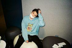 babyyy ♥ Baekhyun, Exo Kokobop, Exo Chanbaek, Park Chanyeol Exo, Chansoo, Chen, Kai, Kris Wu, Oppa Ya