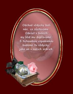 A tak si tady žijeme. Sadness, Spirituality, Memories, Quotes, Memoirs, Souvenirs, Grief, Spiritual, Remember This