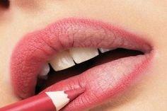 Labios perfectos... ¡todo el día!