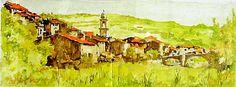 Pontremoli alta Toscana