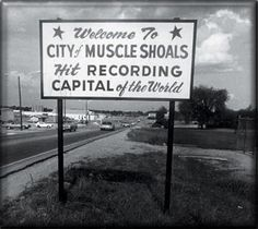 Muscle Shoals: l'autre capitale de la soul sudiste 2: épanouissement et déclin.
