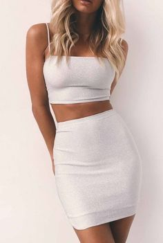5 new outfits you must own this year- 5 neue Outfits, die Sie dieses Jahr besitzen müssen 5 new outfits you must own this year - Club Outfits For Women, Trendy Outfits, Fashion Outfits, Clothes For Women, Cute Clubbing Outfits, Classy Outfits, Birthday Outfit Ideas For Women, Summer Club Outfits, Cute Party Outfits